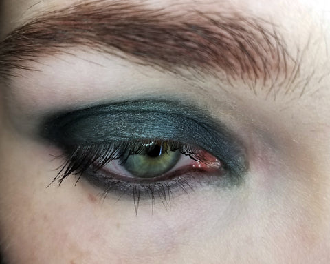 Mysterious Waif - Crow & Pebble - Eyeshadow