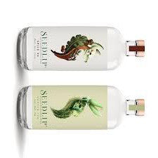 Seedlip Wood Spice Citrus 0%