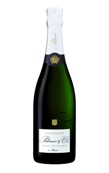 Palmer Blanc de Blancs in giftbox