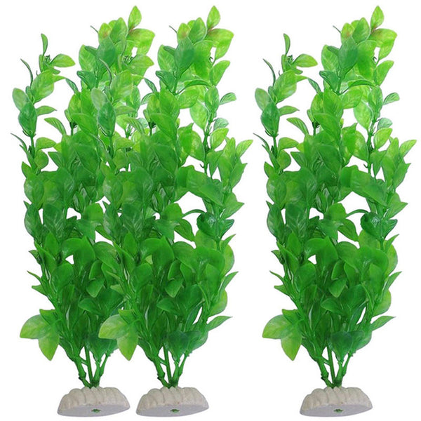 Artificial Underwater Plant (3 Pieces)