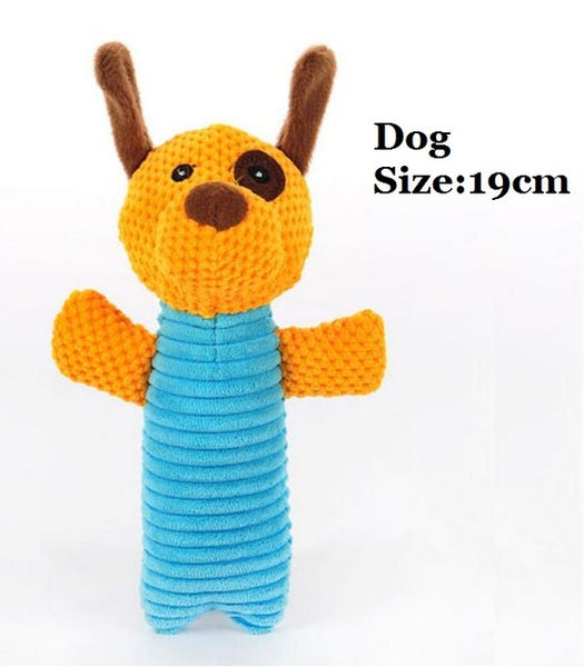 Stuffed Animal Chew Toys