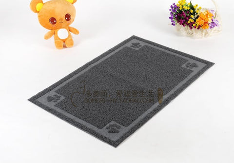 Premium Cat Litter Mat