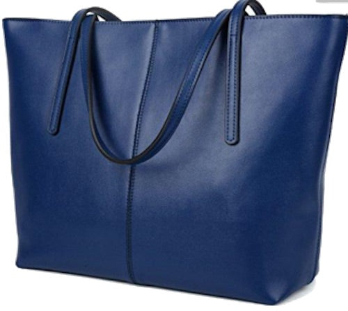 Women's Leather Totes