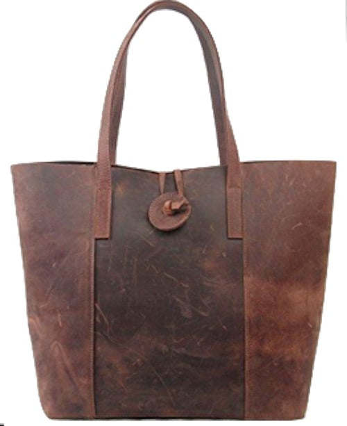 Crazy Horse--Vintage Leather