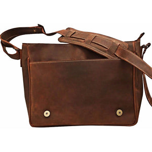 [The workhorse] - deonileather.com