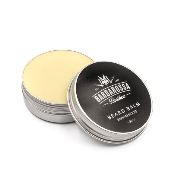 Sandalwood Beard Balm 60ml