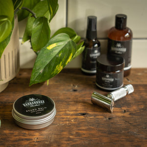 Mint & Pepper Beard Balm 60ml