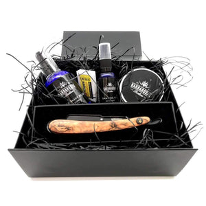 Shaving Set - Build Your Own Hamper