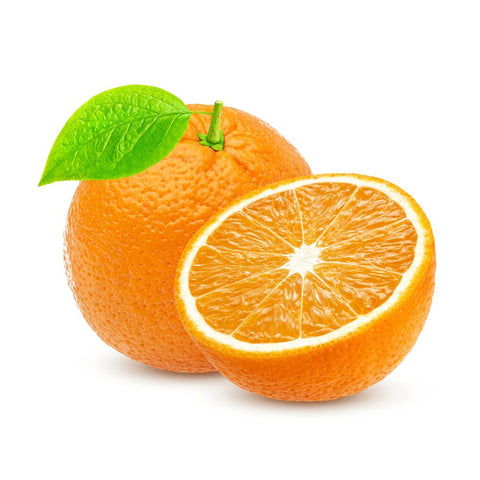 Organic Sweet Orange 100% Pure Therapeutic Essential Oil 10ml