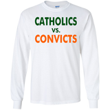 Catholics VS Convicts