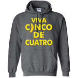 Cinco De Cuatro Hoodie, Sweashirt, Long- Short Sleeve