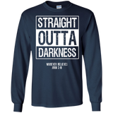 Straight Outta Darkness