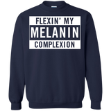 Flexin My Complexion Hoodie, Sweater, Long - Short Sleeve