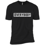 Logic Everybody Long - Short Sleeve, Sleeveless