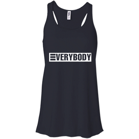 Logic Everybody Tank Top