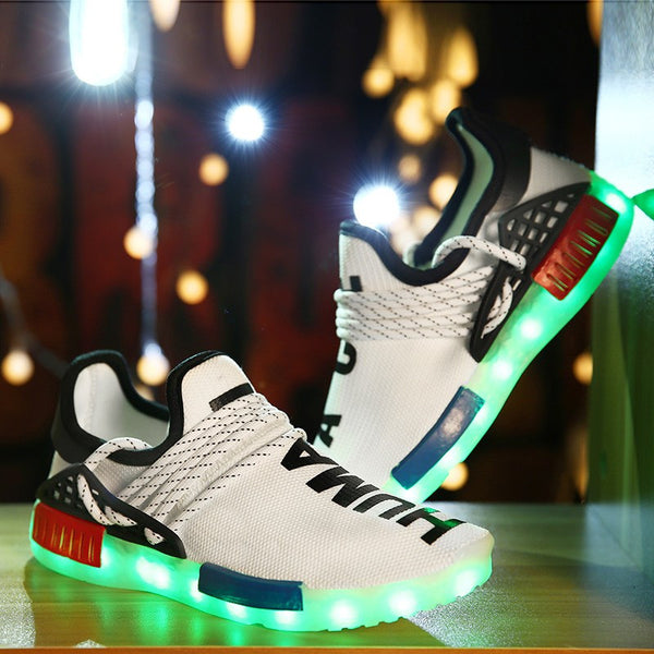 Our New Favorite Light Up Shoe