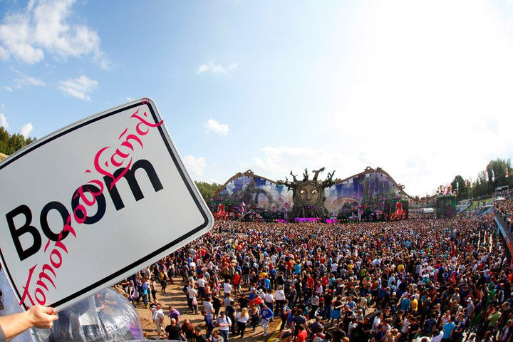 Tomorrowland adds second weekend