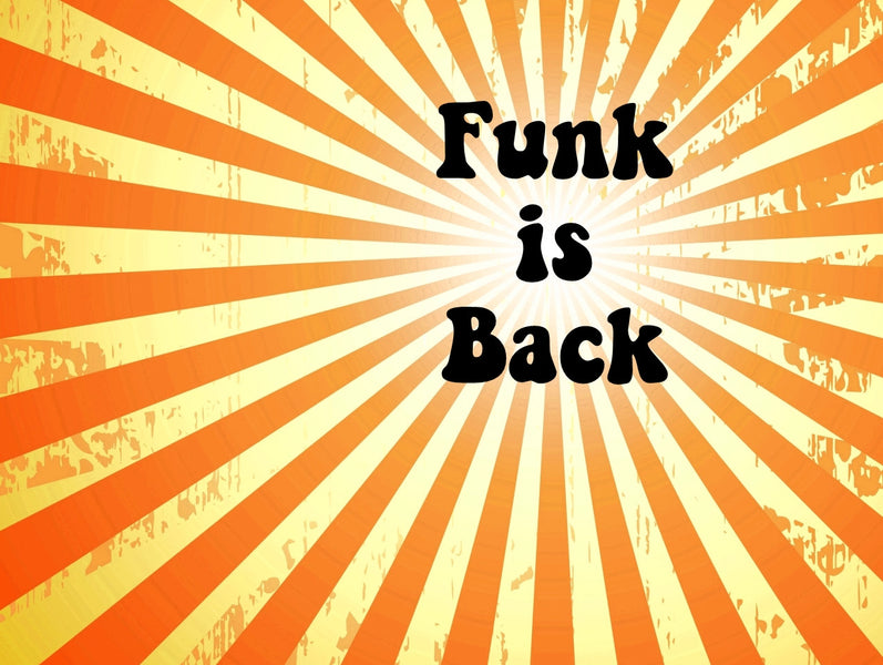 Why 70s funk is the best genre