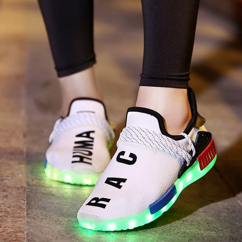 National Press Distributors Reveals New Consumer Interest Report Highlighting The Light Up Shoe Industry