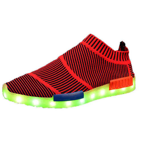 Casual Adult Light Up Shoes