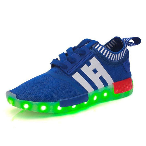 Urban Adult Light Up Shoes