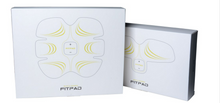 Fitpad Fitness - Fitpad - Best Alternative To Sixpad - Box UK Abs Fit Exerciser Workout Toning Belts