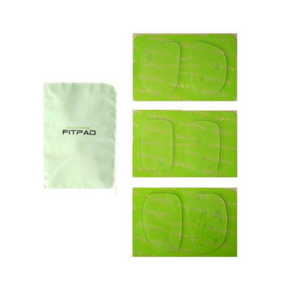 The Fitpad & Armpad - Gel Pads