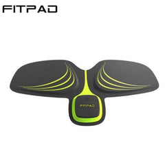 Fitpad Fitness - Fitpad & 2 Armpads Complete Set - Best Alternative To Sixpad - Armpad Fitness abs Exerciser Workout UK