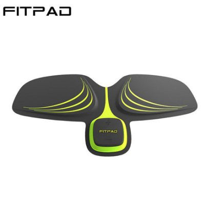 Fitpad Fitness - Armpad - Best Alternative To Sixpad - UK Abs Workout & Toning Belt Pad