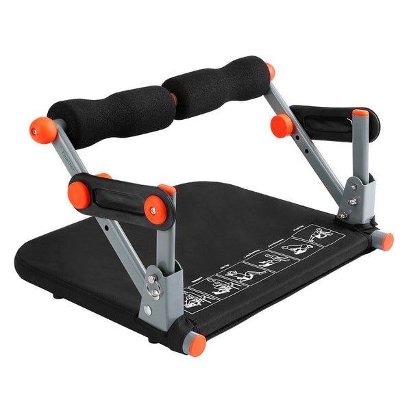 [Abdominal Muscle Stimulation Machine And Fitness Machines ] - Fitpad Fitness
