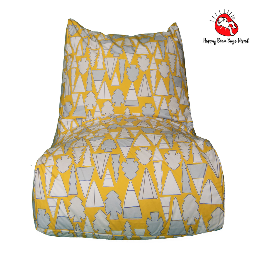Game Chair 2XL By Happy Bean Bags Nepal