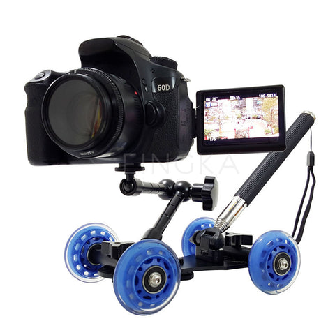 Progrip - DSLR Skater Dolly
