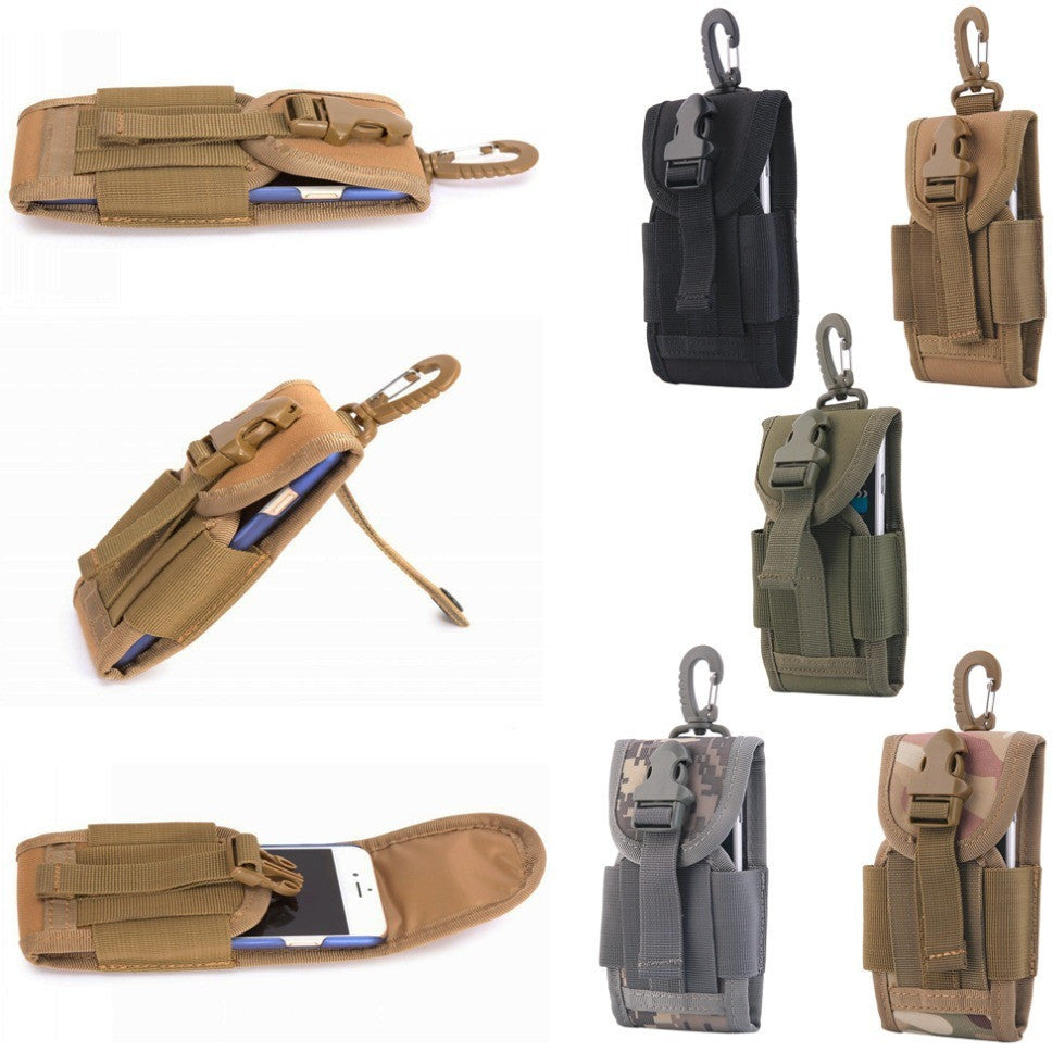 Universal Army Tactical Pouch for Phone or other accessories