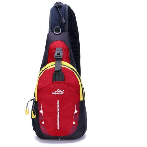 Waterproof Sports Diagonal backpack