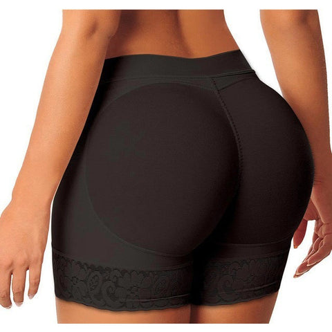 Plus Size Butt Lifters - Control Pants