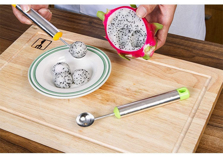 Stainless Steal Melon Ball Scoop