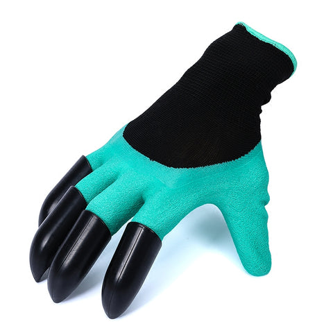 Easy Digging Gardening Gloves