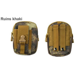 Tactical Military Pouch
