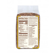 Organic Buckwheat Toasted Kasha