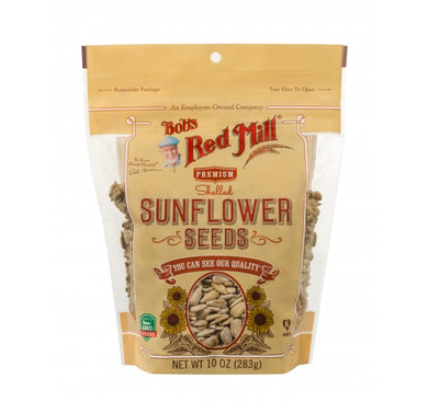 Premium Shelled Sunflower Seeds