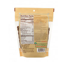 Organic Brown Flaxseeds