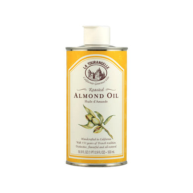 La Tourangelle Virgin Almond Oil