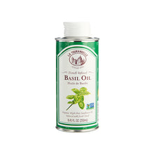 Basil Infused Oil