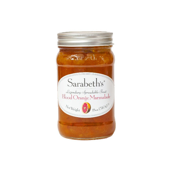 Sarabeth's Blood Orange Marmalade