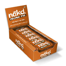 Nakd Pecan Pie Raw Fruit & Nut Bar