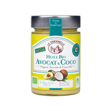 Organic Avocado & Coco Oil