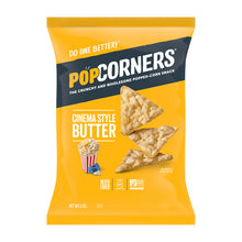 Cinema Style Butter Popcorn Chips