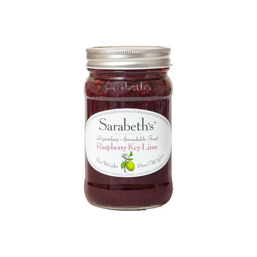 Sarabeth's Raspberry Key Lime Preserves