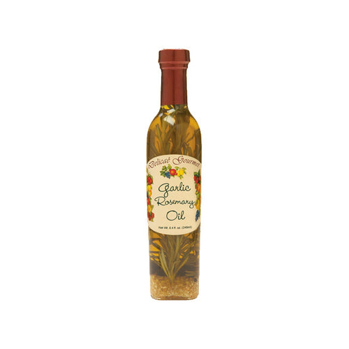 Delicae Gourmet Garlic Rosemary Oil