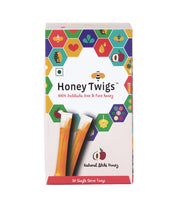Natural Litchi Honey Twigs